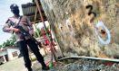 OTK Penembak Pos Polisi di Aceh Diduga Gunakan Senapan Serbu - JPNN.com