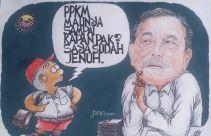 PPKM Sampai Kapan? - JPNN.com