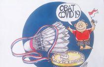 Obat Covid-19 - JPNN.com