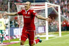 Robben Cedera, Bayern Salahkan Belanda - JPNN.com