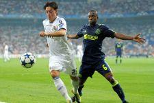 Ajax v Real Madrid: Sulit Fokus - JPNN.com
