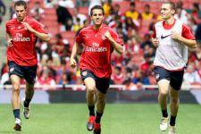 Braga v Arsenal: Harus Lebih Fokus - JPNN.com