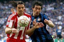 Inter Langsung Jumpa Bayern - JPNN.com
