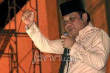KH Zainuddin MZ Wafat - JPNN.com