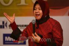 Risma Lewat Independen, Dihadang Koalisi Partai Besar - JPNN.com