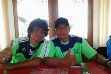 Inilah Masukan Rahmat Darmawan untuk Sepak Bola Kotim - JPNN.com