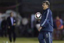 Belum Dapat Poin Tanpa Messi, Pelatih Argentina Frustrasi - JPNN.com