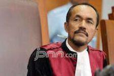 Hakim Sarpin Harus Waspada, Komisioner KY Ini Bersaksi di Mabes Polri - JPNN.com