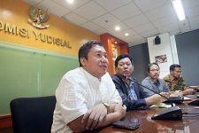 DPR Serius Nggak Sih Menguji Calon Komisioner Komisi Yudisial? - JPNN.com