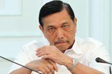 Politikus NasDem Desak Luhut Seret Novanto ke Penegak Hukum - JPNN.com