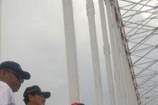 Jadikan Jembatan Sungai Terpanjang di Indonesia Ikon Wisata Kalbar - JPNN.com