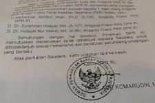 Akom Perintahkan MKD Garap Presiden PKS - JPNN.com