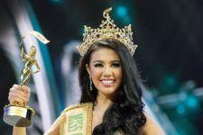 Putri Tentara Ini Gagal Jadi Putri Indonesia, Sukses jadi Miss Grand International - JPNN.com