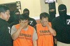 Biang Keladi Curanmor Bersembunyi di Perumahan Elite - JPNN.com