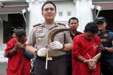 Menegangkan! Tiga Penjahat Dicegat di Jembatan Suramadu, Dor! - JPNN.com