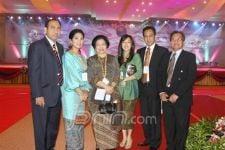 Megawati Terima Penghargaan ICAPP - JPNN.com