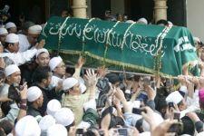 Kisah 'Keringat' Zainuddin M.Z di Masjid Fajrul Islam - JPNN.com