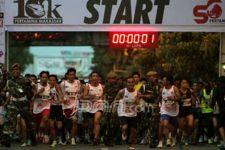 Jadikan Lari Gaya Hidup Sehat - JPNN.com