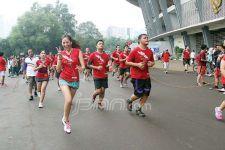 Lari; Murah dan Praktis, Tetap Berisiko Cedera - JPNN.com