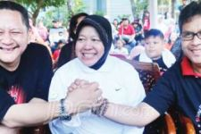 PDIP Jamin Duet Risma-Whisnu, Siapa yang Berani Melawan? - JPNN.com