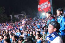 Ini Catatan Statistik Pertemuan Persib v Sriwijaya FC - JPNN.com