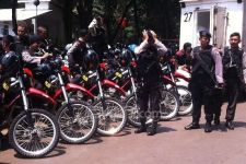74 Suporter The Jakmania Ditahan, Dilepas jika... - JPNN.com