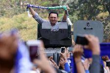 Koh Ahok Naik Panser, Kang Emil tak Ikut - JPNN.com
