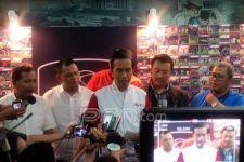 Jokowi: Selamat pada Persib! - JPNN.com