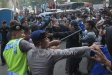 Provokator Sebar Isu Lewat Medsos, Bawa Pedang, Sudah Ditangkap - JPNN.com