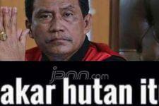 Desak KY Segera Garap Hakim Parlas Cs - JPNN.com