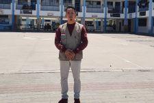 Tidaklah Mudah Menjadi Relawan di Jalur Gaza, Fikri Harus Menahan Rasa Sedih dan Marahnya - JPNN.com