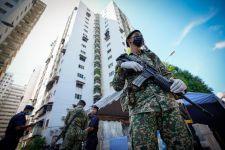 Total Lockdown di Malaysia, Warga Pendatang Jadi Target - JPNN.com