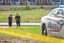 Empat Warga Muslim Tewas Ditabrak Mobil di Kanada, Mungkinkah Aksi Terorisme? - JPNN.com