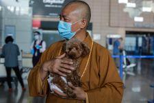 Biksu Buddha Tiongkok Habiskan Miliaran Rupiah Setiap Tahun demi Selamatkan Berbagai Jenis Hewan - JPNN.com