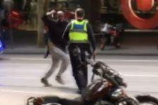 Aksi Penusukan di Melbourne Tahun 2018 Lalu Dipastikan Termotivasi Kelompok ISIS - JPNN.com