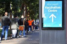 Warga Muda Australia Sekarang Jadi Penyebar Virus, tetapi Masih Banyak yang Sulit Mendapatkan Vaksin - JPNN.com
