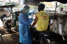 Rumah Sakit Filipina Kewalahan Karena COVID-19, Hampir Separuh Nakes Mengundurkan Diri - JPNN.com