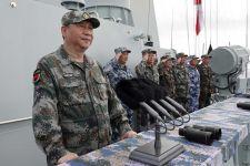Laksamana Harry Sebut Musuh Terbesar Tiongkok Adalah Mereka Sendiri - JPNN.com