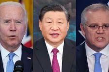 Armada Kapal Selam Nuklir Australia Untuk Antisipasi Konflik dengan Tiongkok, Apakah Negara Barat Siap? - JPNN.com