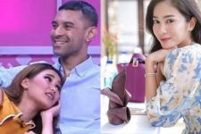 Didi Riyadi Sebut Bunga Zainal Pernah Tergila-gila Padanya - JPNN.com