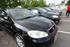 Oalah, Para Mantan Pejabat Ubah Pelat Mobil Dinas Jadi Pelat Hitam - JPNN.com