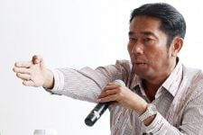 Dirut Garuda Dipecat, Haji Lulung Beri Dua Jempol untuk Erick Thohir - JPNN.com