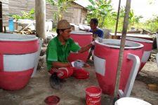 Bikin Pot, Sekali Tender Omzet Rp 45 Juta - JPNN.com