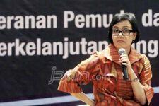 Tarif Cukai Hasil Tembakau Bakal Digeber di 2022, Sri Mulyani: Kami Sudah Merumuskan - JPNN.com