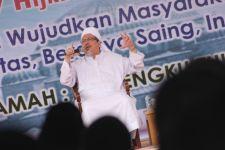 Digarap Bareskrim, Tengku Zulkarnain Dicecar 23 Pertanyaan - JPNN.com