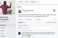 SBY Bertanya Hak Asasi, Kaesang Bingung soal Mencintai - JPNN.com