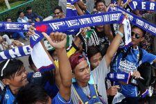 Skor Akhir Persita vs Persib 1-2, Maung Bikin Pendekar Terkapar - JPNN.com