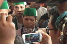 20 November 2020 Mulyadi P Tamsir Jadi Pengantin, Hari Ini Naik Sriwijaya Air SJ182 - JPNN.com