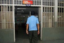 Terdengar Suara Aneh dari Kamar Mandi Blok A Lapas Kediri, Ya Ampun... - JPNN.com