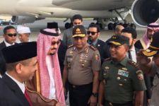 Liburan Raja Salman di Bali Kelar, Ini Doa Pak Menpar - JPNN.com